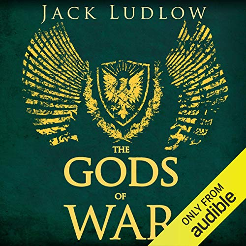The Gods of War cover art