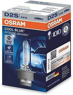 D2S - Osram Xenarc 66240CBI HID Bulbs