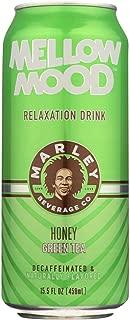 Marleys Mellow Mood Tea Green Honey