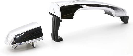 Otois Outside Chrome Door Handle Front RH Passenger 826512P010 826522P030 for Kia Sorento 2011 2015
