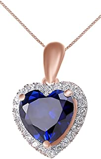Best white gold pendant price Reviews