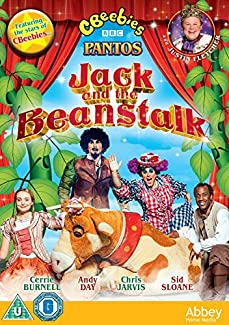 CBeebies Panto's Jack And The Beanstalk
