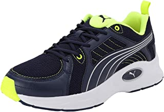 Puma Unisex's Nucleus Run Sneakers