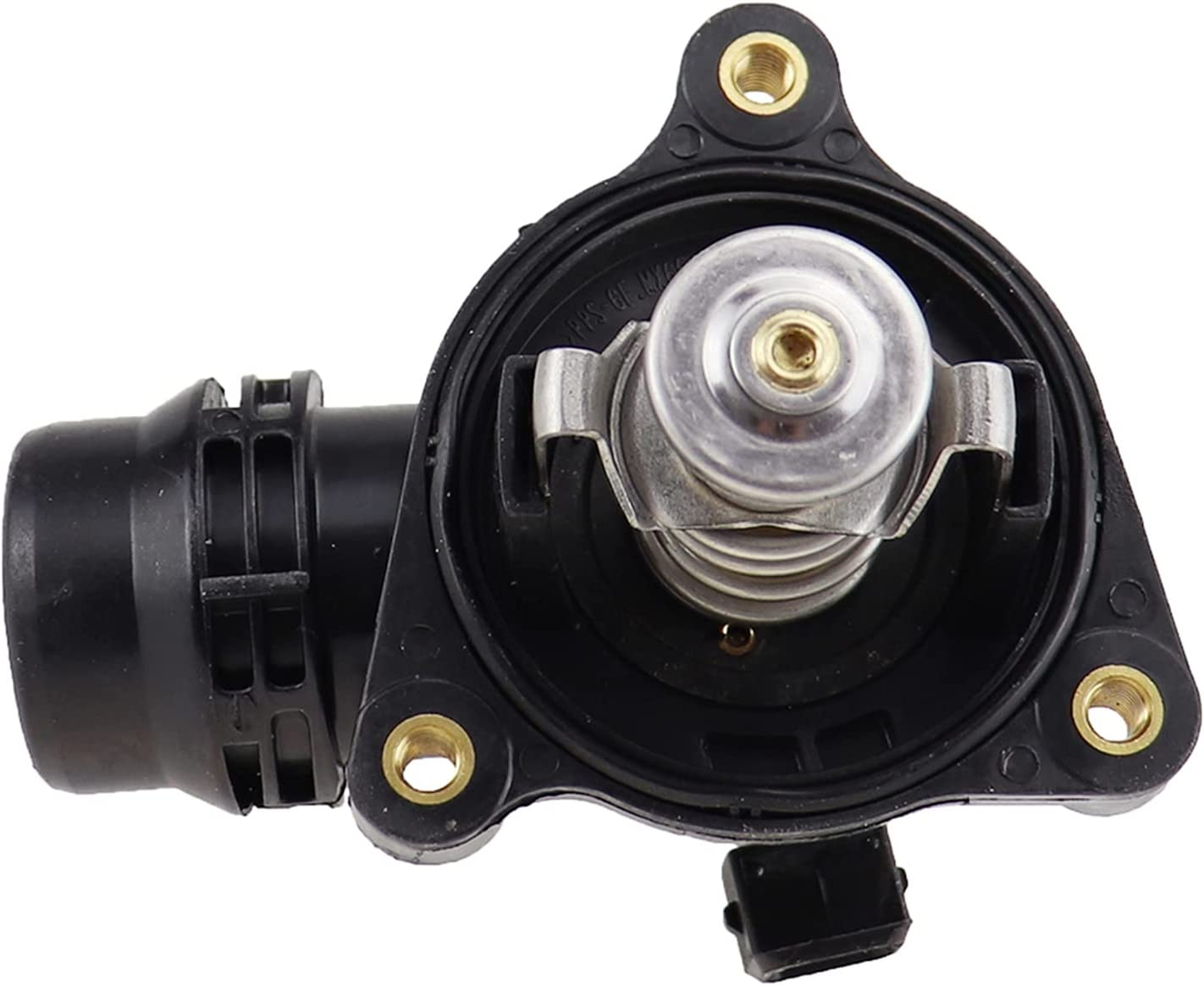 FANJUANMIN 11537510959 1414601710 Thermostat Housing Coolant Wat Max 42% Denver Mall OFF