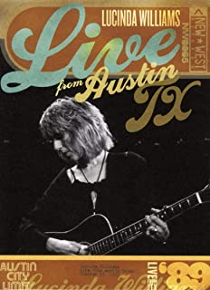 Live from Austin Tx 89 / [DVD] [Import]