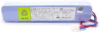 20-S204A(24V0.9Ah)自動火災報知設備用予備電源(鑑定品)受信機用・中継器用・古河電池