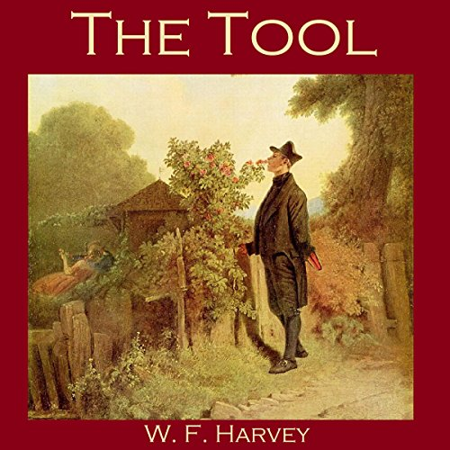 The Tool cover art