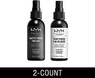 Best nyx professional makeup makeup setting spray Reviews