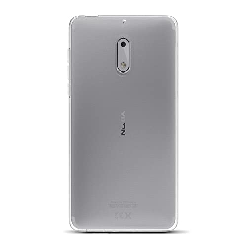 best service 8b700 af79d Nokia 6 Cover: Buy Nokia 6 Cover Online at Best Prices in India ...
