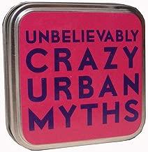 Lagoon Games UNBELIEVABLY Crazy Urban Myths Tabletop