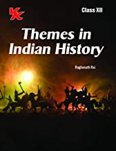 Themes in Indian History, Class XII