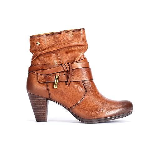 3fe62606 Pikolinos Women's Verona Western Boot