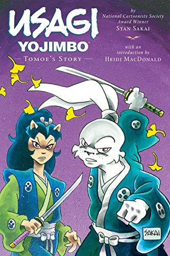 Usagi Yojimbo Volume 22 (English Edition)