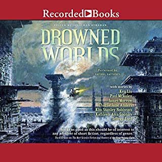 Drowned Worlds cover art
