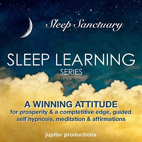 A Winning Attitude audiobook cover art