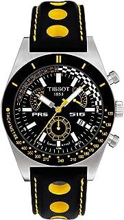 Tissot Men's T91142851 PRS 516 Retrograde Watch