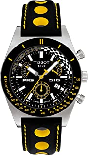 Tissot Men's T91142851 PRS 516 Retrograde Watch