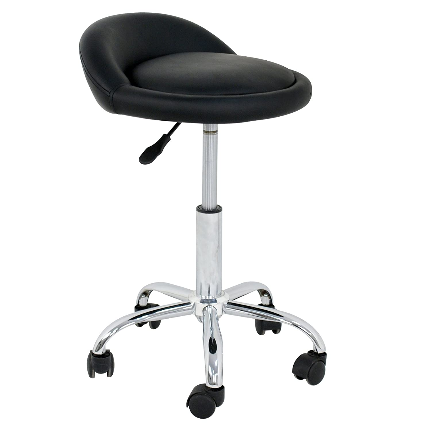 BBBuy Charlotte Mall Adjustable Max 86% OFF Relief Hydraulic Massage Tatto Stool Facial Spa