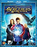 The Sorcerer's Apprentice (Two-Disc Blu-ray / DVD Combo) by Walt Disney Studios Home Entertainment