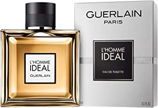 Guerlain By Guerlain For - perfume for men -Eau de Toilette, 100ml