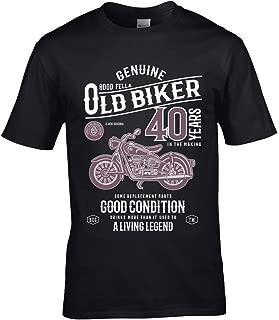 Funny 50 year Old Koolart USA Shelby Mustang Car mens t-shirt 50th birthday gift