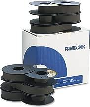 Printronix 179006-001 Gold Series 90 Print Ribbon Black