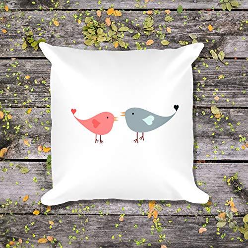 73Elley Birds Almohada azul pájaro rojo pájaro almohada naturaleza manta almohada almohada almohada almohada almohada almohada animales almohada amor pájaro manta almohada almohada almohada almohada almohada