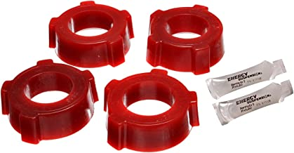 VW TYPE 1 BUG 60-68 TYPE 3 GHIA 62-73 SPRING PLATE BUSHING KIT SWING AXLE