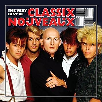 The Very Best Of Classix Nouveaux