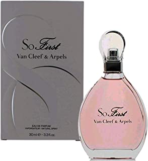 So First by Van Cleef & Arpels Eau De Parfum Spray 1 oz / 30 ml (Women)