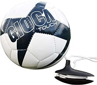 Touch Solo Kick and Juggling Soccer Trainer Training Equipment for Player Development