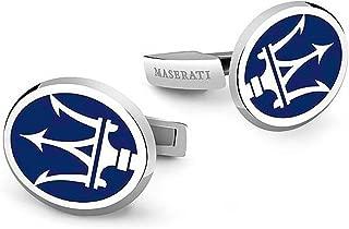 Men's Car Logo Symbol Fashion Shirt Cufflinks with Gift Box
