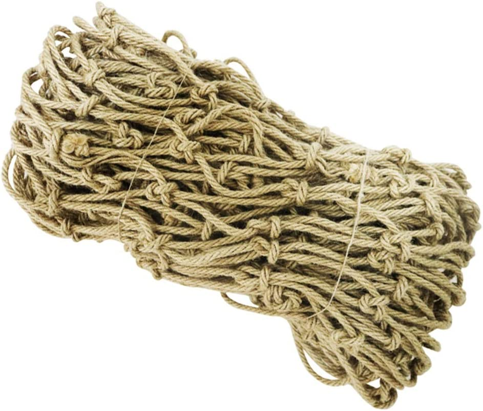 LYRFHW Climbing Popular overseas Rope Net Netting Ranking TOP1 Kinder Playground