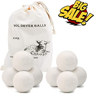 Best pur soft wool dryer balls Reviews
