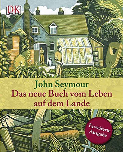 Buchcover - Das neue Buch vom Leben auf dem Lande