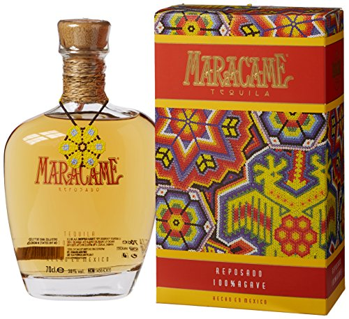 Photo of Maracame Reposado Tequila, 70 cl