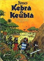 Kébra et Keubla, l'intégrale de Jano