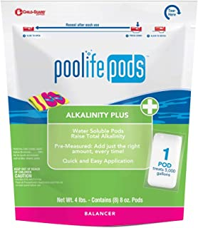 poolife pods