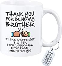 Amazon Com Funny Brother Gifts