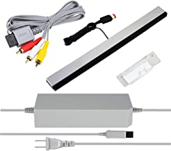 wii lan adapter cable