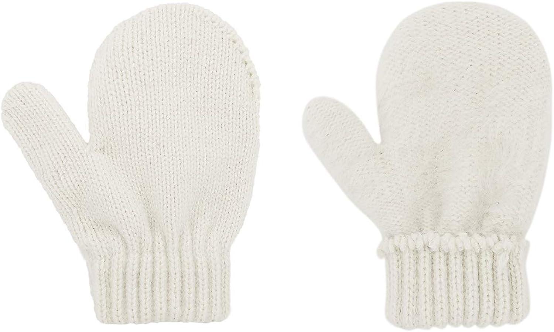 Century Star Kids Gloves Soft Baby Gloves Baby Boy Mittens Thick Baby Mittens For Toddler Girls