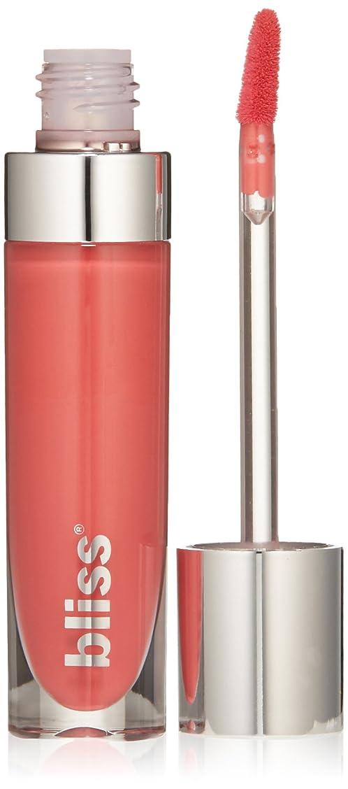 蒸気写真崖ブリス Bold Over Long Wear Liquefied Lipstick - # Gua-va Va Voom 6ml/0.2oz並行輸入品