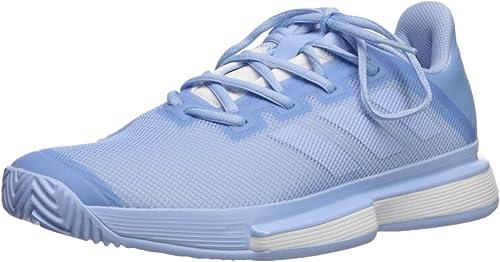 Adidas Solematch Chaussures de Tennis pour Femme