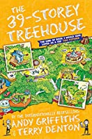 The 39-Storey Treehouse (The Treehouse Series)