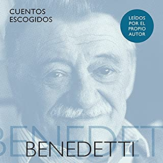 Cuentos escogidos [Selected Stories] cover art