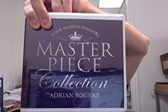 Love Worth Finding Masterpiece Collection - Adrian Rogers