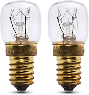 Best rangemaster oven bulb Reviews