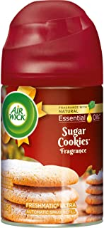 Best fresh baked cookie air freshener Reviews