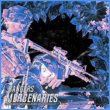 Rangers (feat. Papa Sleep, Lord Distortion, Sulph & Navvvi)