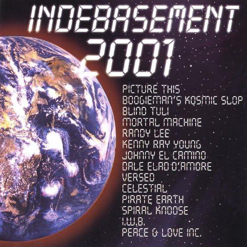 Indebasement Records